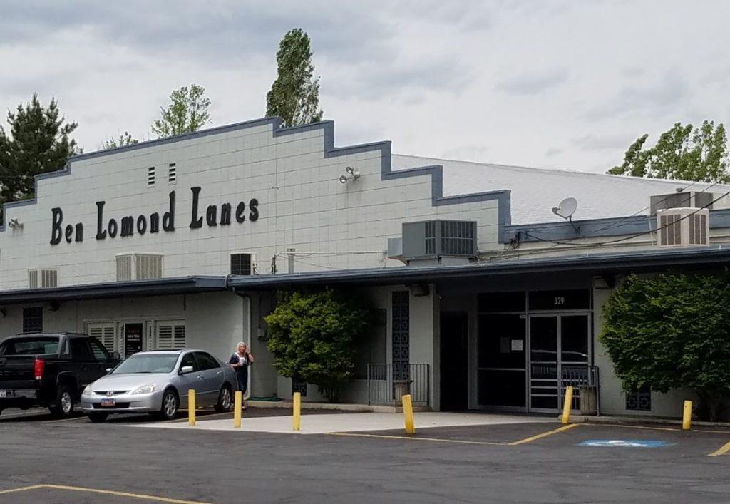 Ben Lomond Lanes