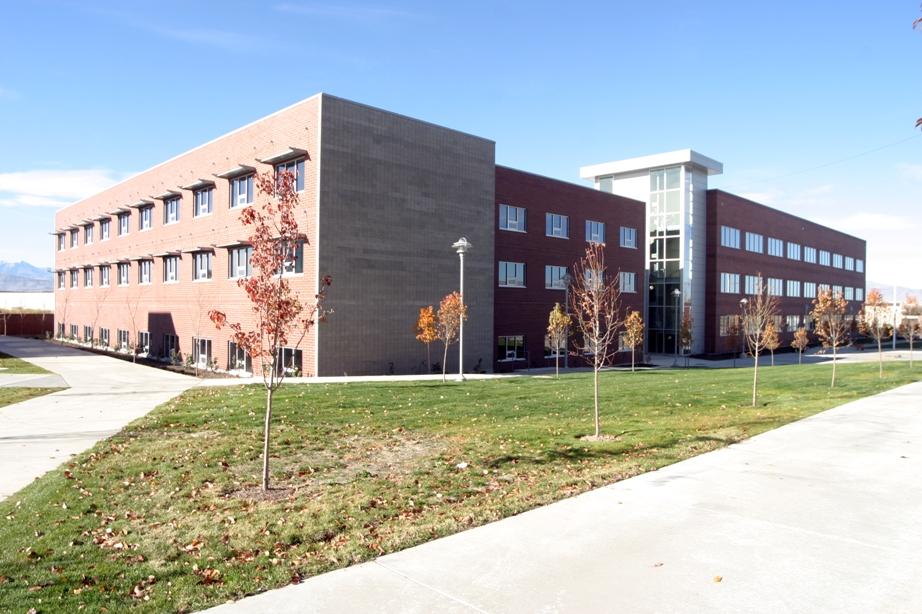 Salt Lake Community College (Miller Campus)