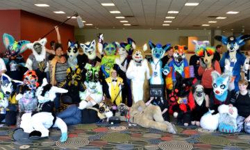 FanX: Salt Lake Comic Convention