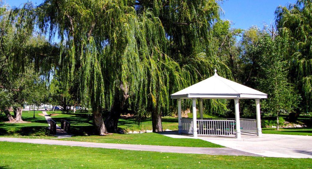 Murray Park