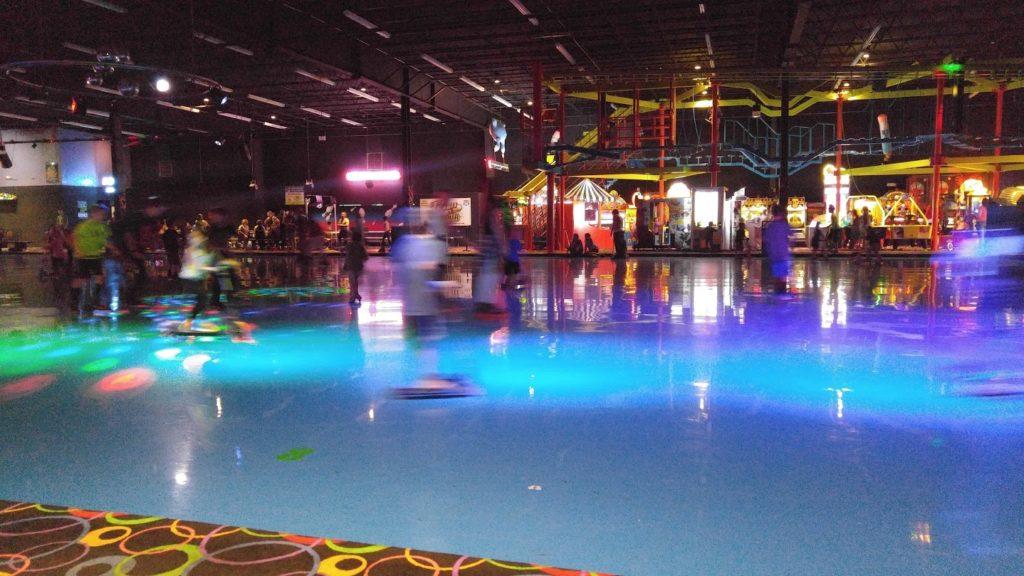 Classic Fun Center Layton