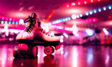 $1 Furry Skate Night