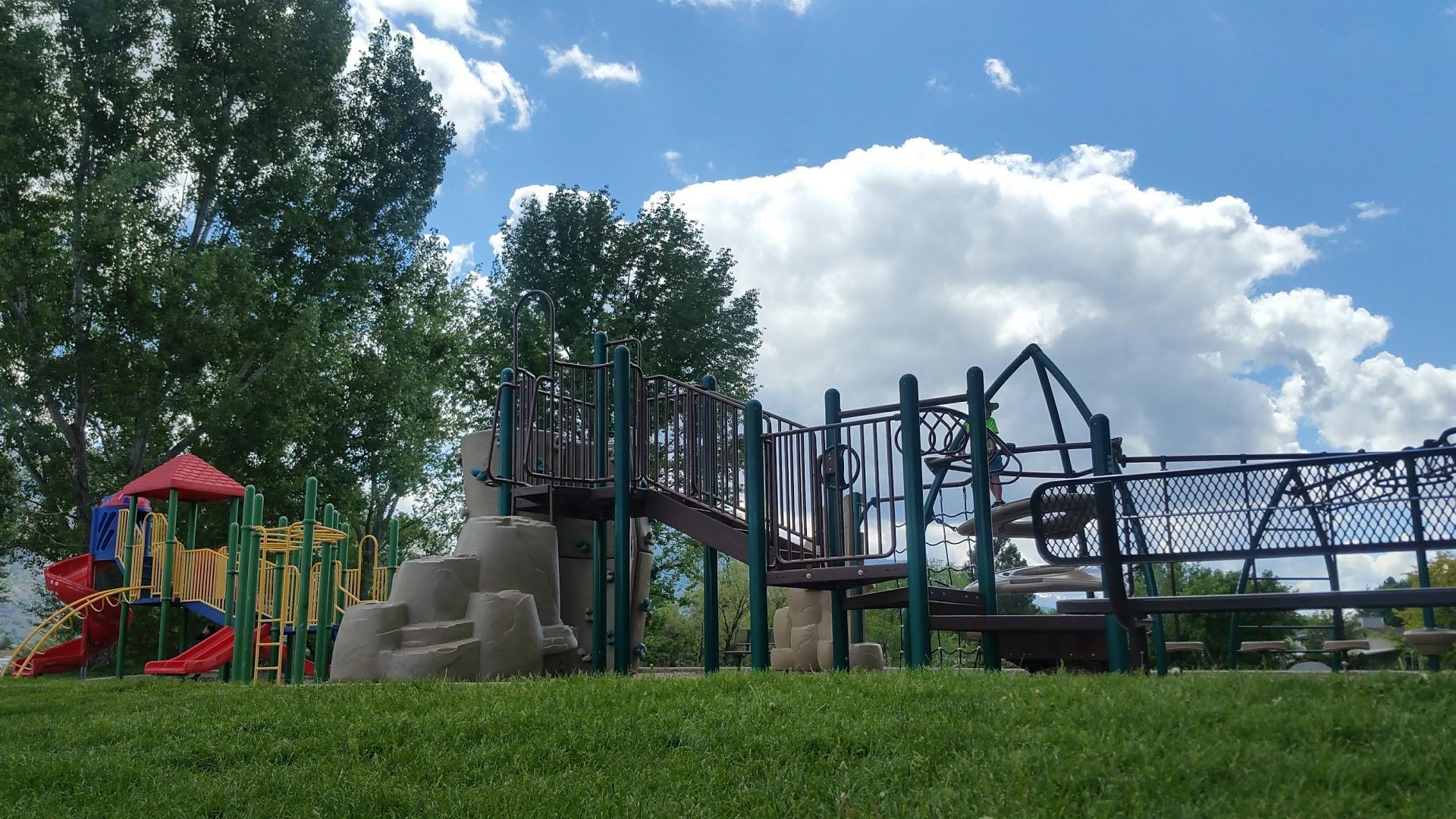 Harrisville Park