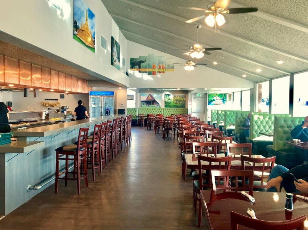 Mekong Cafe