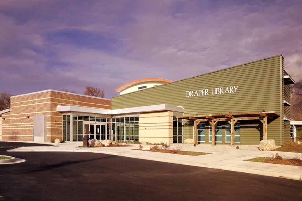 Draper Public Library