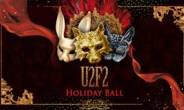 2021 U2F2 Holiday Ball